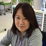 大塚 洋子
