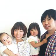 太田市 N.N様(24歳) ご家族