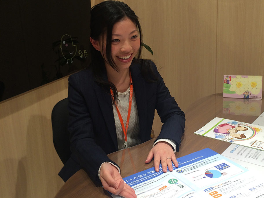 <p>長岡で保険相談といえば当店へ!スタッフ一同明るい笑顔で皆様をお待ちしております。</p>